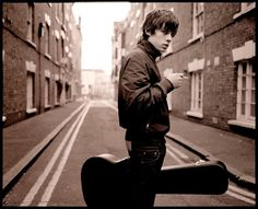 Jake Bugg LOVING this album.