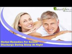 You can find moreabout herbal remedies for semen dischargeat  http://www.naturogain.com/product/semen-discharge-in-urine-treatment/  Dear friend, in this video we are going to discuss about theherbal remedies for semen discharge.No Fall and Maha Rasayan capsules are the most effective herbal remedies for semen discharge during sleep.  If you liked this video, then please subscribe to our YouTube Channel to get updates of other useful health video tutorials.