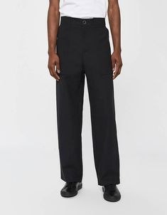 Buy the Goetze Kurt Workwear Pant at Need Supply Co. Need Supply Co, Mens Sale, Casual Looks, Work Wear, Model, Pants, Fashion, Outfit Work, Moda