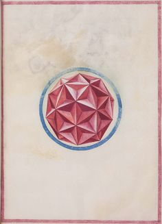 Geometric perspective - from a rather obscure century anonymous paper manuscript containing sketches of geometric solids. The illustrations have been cropped from the slightly larger full-page layouts. via peacay Geometric Solids, Geometric Shapes, Geometric Symbols, Geometric Drawing, Op Art, Illustrations, Illustration Art, Art Graphique, Flower Of Life