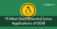 Today, we bring you a list of Linux applications that have been able to make it to users' Linux installations almost all the time despite of other alternatives.