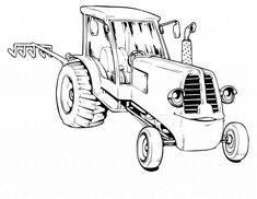 19 best tractors images antique tractors old tractors antique cars 1973 International Harvester Scout II coloring page tractors hd tractor coloring pages coloring pages for kids coloring sheets
