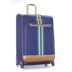 "Santa Monica 25"" Spinner Suitcase | Wayfair"
