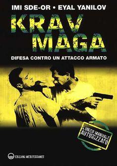 Prezzi e Sconti: #Krav maga. difesa contro un attacco armato  ad Euro 24.22 in #Libri #Libri