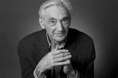 June 2015 ~ Howard Zinn was a historian, social activist, and professor of political science at Boston University. He earned his BA degree at New York University and his MA and PhD at Columbia University. Zinn also taught at Spelman College in Georgia, where he supported students involved with SNCC and the desegregation of public spaces in Atlanta.