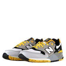 New Balance ML999WSB Men's Elite Edition Mecha Sneakers Shoes Grey