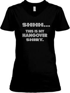 Hangover / Harper's Hookers | Teespring