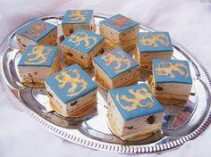Itsenäisyyspäivän leivokset