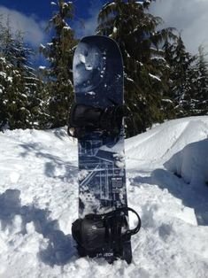 Lib Tech Box Knife Review: All-Mtn-Freestyle Snowboard Review