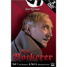 Our Man Bockerer was the first sucessful humerous play written about a strong German man who refused to give in to the pressures of the Nazis. It's incredible!