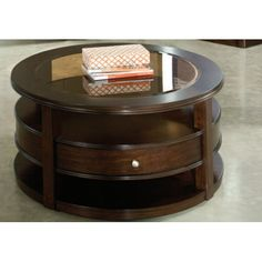 Found it at Wayfair - Spencer Coffee Table