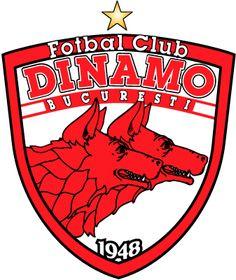 European Soccer Dinamo Bucuresti Dynamo Bucharest FC (Romania) logo here Soccer Fifa, Soccer Logo, Football Team Logos, Sports Logos, Soccer Teams, Football Soccer, College Football, Badges, Dynamo