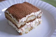 my tiramisu - easier than you think and 10 times better than your fave restaurant