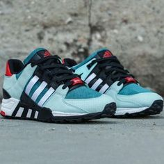 9 5 Bait x Adidas EQT Equipment Running Support The Big Apple Sneakers Mode, Sneakers Fashion, Adidas Sneakers, Adidas Zx, Sneaker Outfits, Women's Shoes, Shoes Sneakers, Shoes Style, Shoes Men