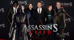"""Some Twitter users also revealed that Damien Walters was actually on hand for the premiere, where he performed a 90-foot free fall jump into a large mat for the fans gathered at the premiere."" #assassinscreed #michaelfassbender #marioncotillard https://plus.google.com/102121306161862674773/posts/188H4PyDD6H"