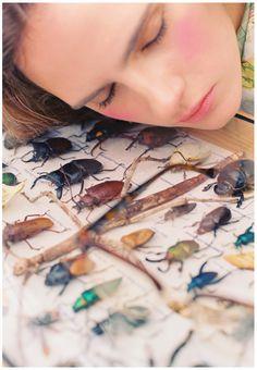 Little Thing Magazine issue 23 / Little Biologist/shenchinlun