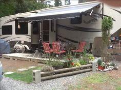 Rv decor - 25 Wonderful RV Camping Design Ideas For Summer Vacation – Rv decor