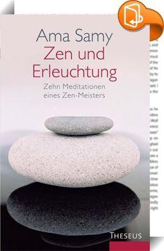 Zen und Erleuchtung    :  Im Zen ist Erleuchtung das Ziel, auf das jegliches Üben hin ausgerichtet ist. In vielen überlieferten Zen-Anekdoten und Zen-Dialogen wird sie immer wieder umschrieben. Gleichzeitig gilt Erleuchtung als zutiefst geheimnisvoll, als etwas, das vielleicht erlebbar, aber niemals begrifflich fassbar ist. So herrscht auch bei Zen-Übenden große Unklarheit darüber, was eigentlich unter Erleuchtung zu verstehen ist, was man durch sie gewinnt oder vielleicht auch verlier...