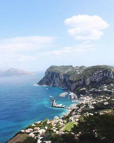 Efter två nätter i Sorrento åkte vi över till ön och efter två dagar med regn och åska fick vi äntligen fint väder 🙌🏼  Via https://www.instagram.com/p/BY8r8Pynph5/ Credit - Josefine [̲̅p̲̅][̲̅u̲̅][̲̅r̲̅][̲̅c̲̅][̲̅h̲̅][̲̅a̲̅][̲̅s̲̅][̲̅e̲̅] ᴄᴜᴛᴇ ᴅʀᴇssᴇs, ᴛᴏᴘs, sʜᴏᴇs, ᴊᴇᴡᴇʟʀʏ & ᴄʟᴏᴛʜɪɴɢ ғᴏʀ ᴡᴏᴍᴇɴ