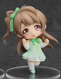 Resultado de imagen para love idol project figures