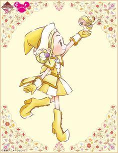 Anime Art Girl, Manga Art, Manga Anime, Film Animation Japonais, Ojamajo Doremi, Anime Witch, Pokemon, Film D'animation, Old Anime