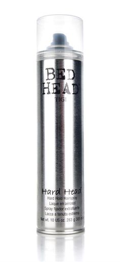 Tigi Bedhead Hard Head - Nothing takes its place!!
