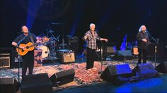 Crosby, Stills & Nash - Girl from the North Country (HD)