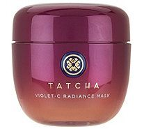 Reveal radiant skin with the TATCHA Violet C Radiance Mask, inspired by geisha traditions. From TATCHA. How do I use it: Apply a generous layer to clean skin, avoiding eyes. Rinse after 15 minutes. Face Care, Skin Care, Skin Resurfacing, Anti Aging Mask, Color Kit, Facial Cleansers, Radiant Skin, Facial Masks, Travel Size Products