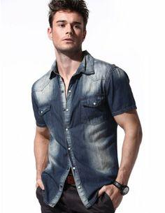 #Apparel #Men #Jeans #Streetwear
