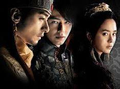 Joo Jin-mo as King & Jo In-sung as Hong-rim & Song Ji-hyo as Queen - A Frozen Flower A Frozen Flower, Jo In Sung, Joo Jin Mo, Asian Actors, Korean Actors, Korean Dramas, Song Ji Hyo Movie, All Korean Drama, Film Semi