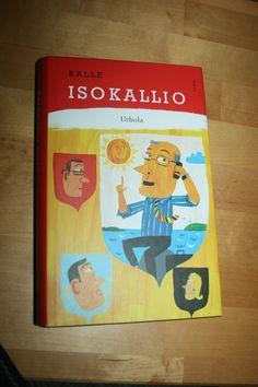 Kalle Isokallio, Urhola 4€