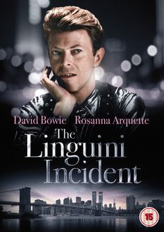 The Linguini Incident, 1991