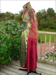 High Elf Dress by SŪSŌ Fashions