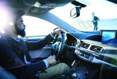 Intel zadba o nasze bezpieczeństwo w inteligentnych samochodach