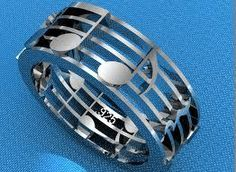 I found 'Music note ring.' on Wish, check it out!