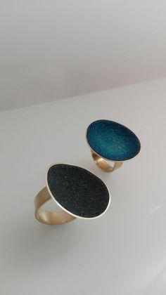 Anillos Druzy Ring, Rings, Jewelry, Jewelery, Jewellery Making, Jewlery, Ring, Jewerly, Fine Jewelry