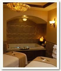 Spa, cozy and fabulous