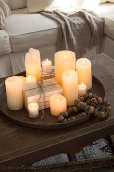 Candle Decor for Coffee Table Lovely Four Simple Ways to Style Your Coffee Table. - Candle Decor for Coffee Table Lovely Four Simple Ways to Style Your Coffee Table Style Me Pretty -