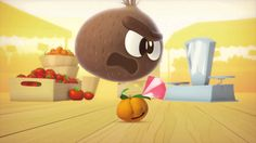 À table les enfants! - L'abricot Disney Junior, Nutrition, A Table, Fruit, Films, Activities, Teacher, Science, Kitchen
