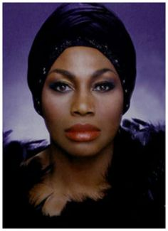 Leontyne Price, no words can express my gratitude for this legend and her gift of song!  Her voice is timeless and SHE is a real DIVA!