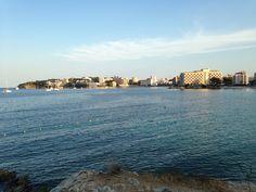 Palma nova 2014
