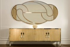 LUXURY SIDEBOARD| mo