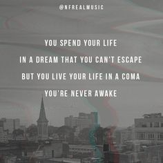272 Best Nf Images Nf Real Music Nf Quotes Christian Rappers