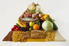 A szénhidrát hintáztatásról Health Snacks, Health Eating, Dinner Recipes For Kids, Kids Meals, Dietary Guidelines For Americans, Food Pyramid, Nutrition, Health Breakfast, Healthy Appetizers