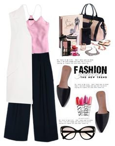 """""""Work wear"""" by lidia-solymosi ❤ liked on Polyvore"""