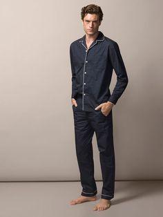 View all - Homewear - MEN - United States of America / Estados Unidos de América