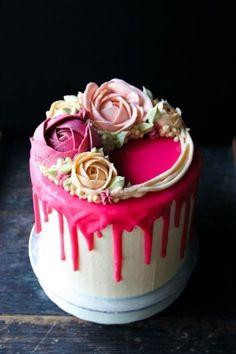 Różany Rose Ethereal