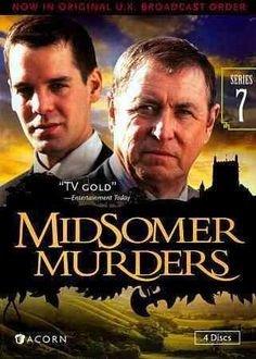 This popular British television series follows the kindhearted detective Tom Barnaby and his assistant Sergeant Troy as they investigate the gruesome crimes that occur an otherwise idyllic English set