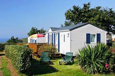 Camping l'Anse du Brick (Frankrijk Maupertus-sur-Mer) - Booking.com