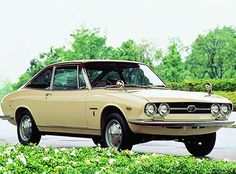 Retro Cars, Vintage Cars, Automobile, Car Racer, Cabriolet, Japan Cars, Daihatsu, Old Cars, Subaru